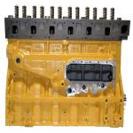 CAT C9 Long Block Engine