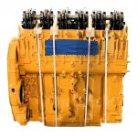 CAT C13 Long Block Engine For Western Star Reman