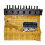 Caterpillar C10 Reman Long Block Engine For Advance Mixer