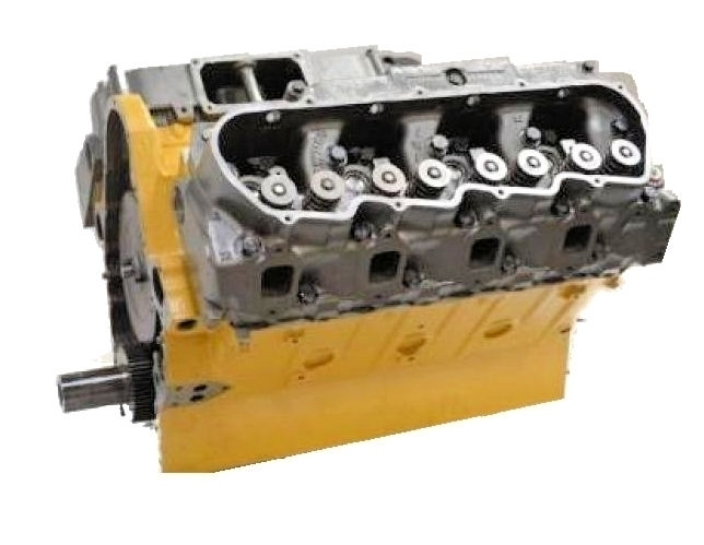 CAT Caterpillar 10 4L Reman Diesel Engine