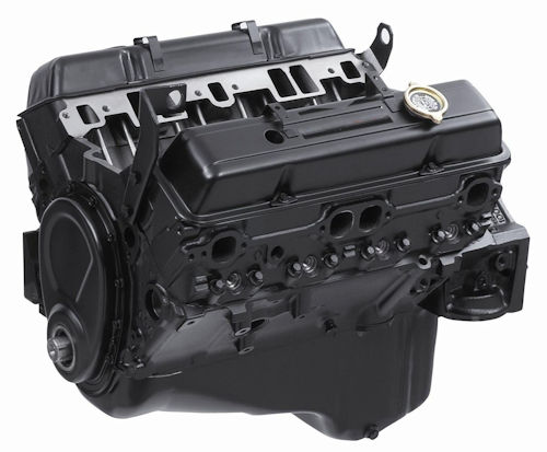 5.7L Reman Long Block Engine For Chevrolet Silverado 3500