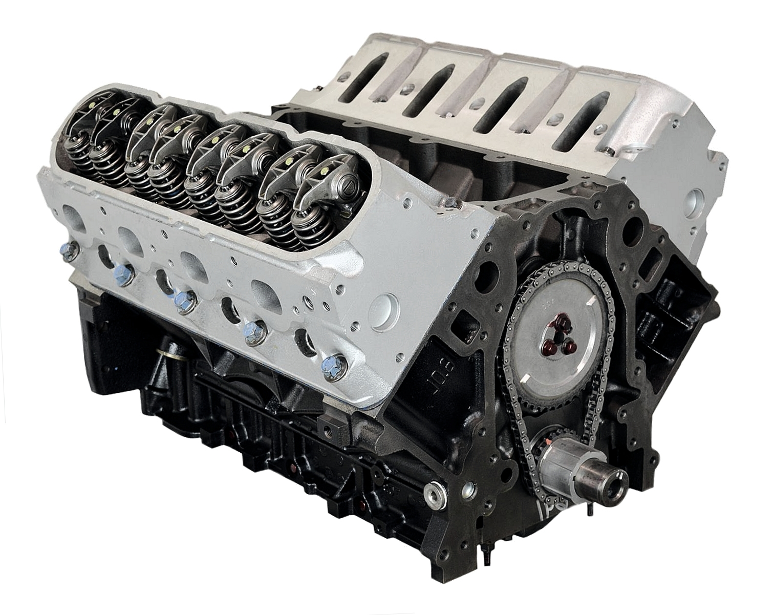 Chevy Express 1500 - 5.3 L59 Engine - 2007 (Vin Code: Z)