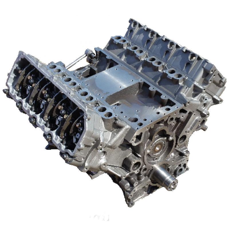 Ford 6.7L DIESEL Reman Long Block Engine