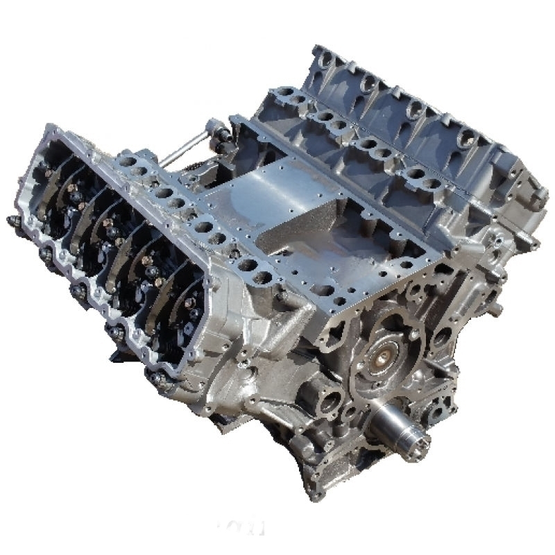 6.9L Diesel Reman Long Block International - Ford
