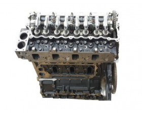7.8 Reman Engine - Long Block | Isuzu 6HK1C | Vin: B Turbo Diesel