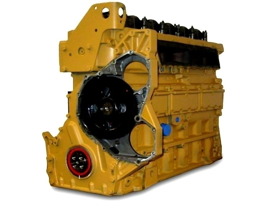C16 Caterpillar Reman Long Block Engine For Peterbilt