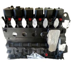 Cummins B59 Reman Long Block Engine For Freightliner