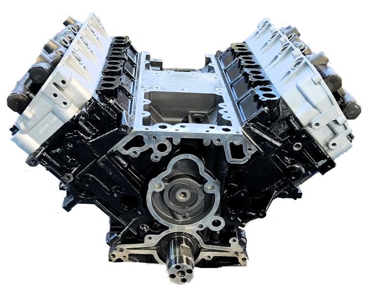 International VT365 DIESEL 6.0L Reman Long Block Engine Vin Code AF