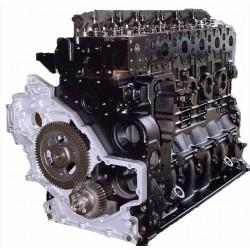 Cummins 8.3L Remanufactured Long Block Engine