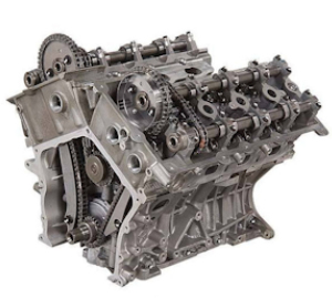 Dodge Mercedes Benz EXM DIESEL 3.0L Reman Long Block Engine Vin Code 5
