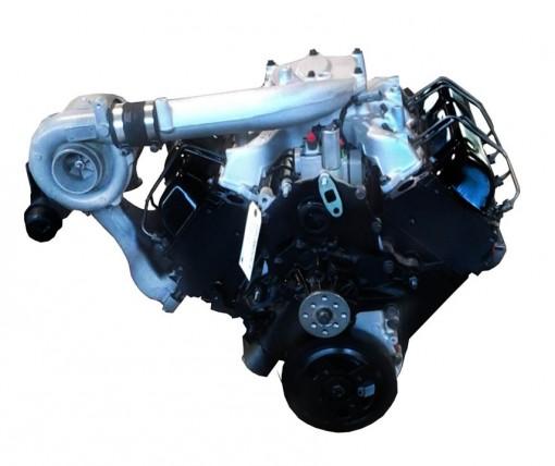 Gm 6.5l (C/K) 1996 To 2002 Turbo Diesel Reman Drop In Complete Engine